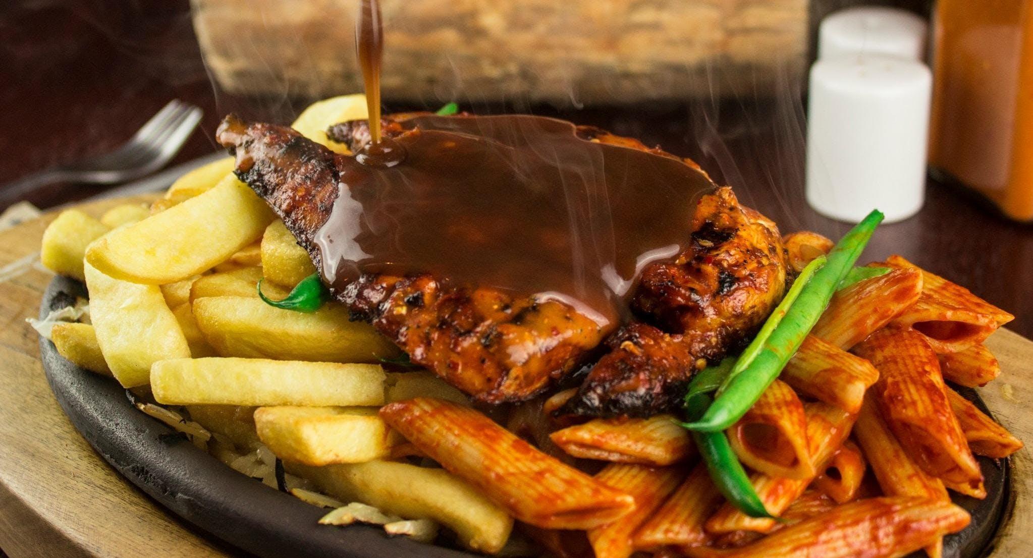 Toro's Steakhouse - Coventry