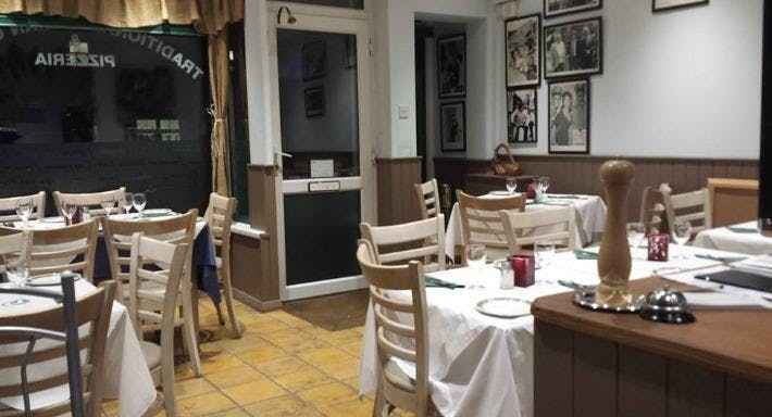 Don Amicis Restaurant