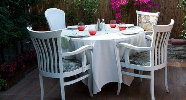 Maria's Etiler Restaurant İstanbul image 4
