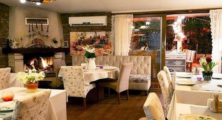 Maria's Etiler Restaurant
