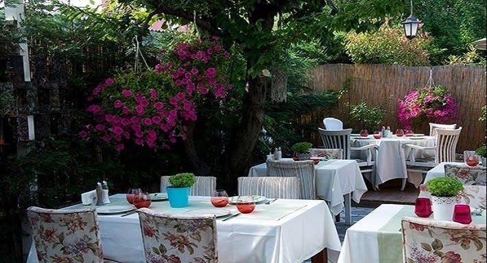Maria's Etiler Restaurant Istanbul image 2