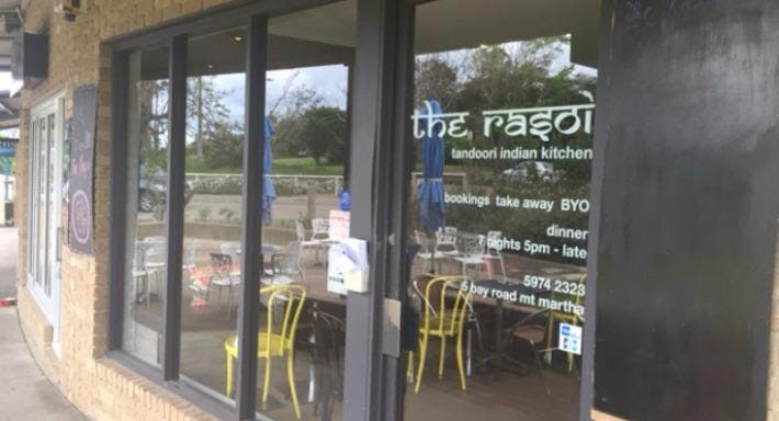 The Rasoi Tandoori Indian Kitchen - Mt Martha