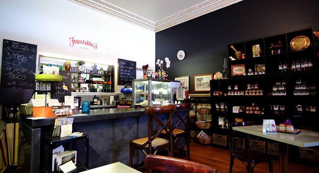 Juanita's Kitchen Melbourne image 1