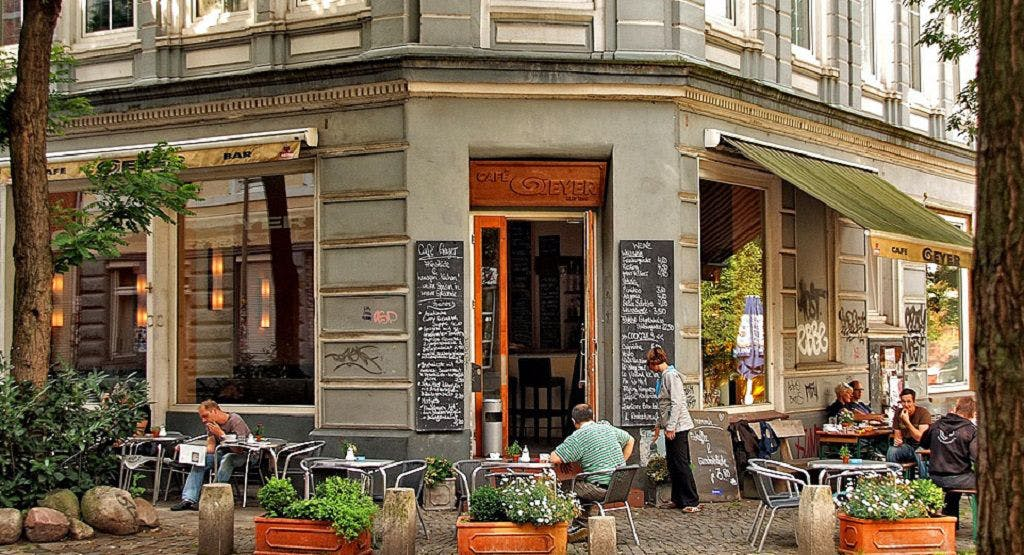 Cafe Geyer Hamburg image 1