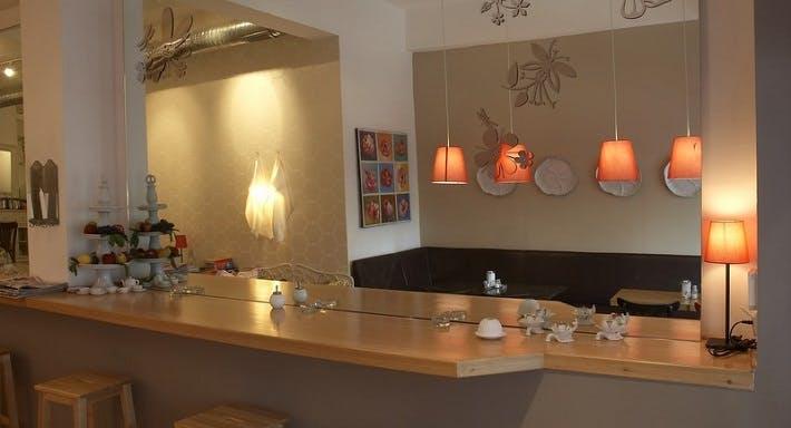 Rafineri Cafe & Restaurant İstanbul image 1