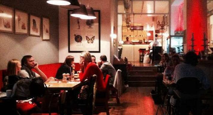 Rafineri Cafe & Restaurant İstanbul image 2