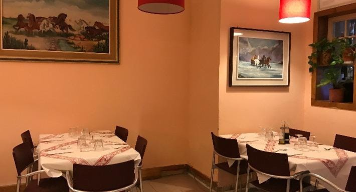 Ristorante Pizzeria Aladino Venezia image 14