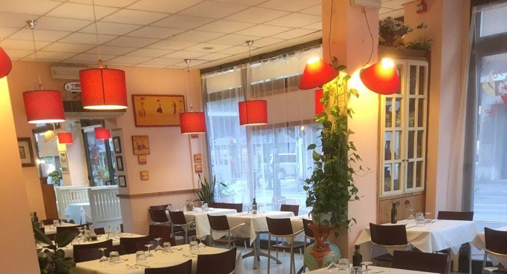 Prenota Ristorante Pizzeria Aladino a Venezia. Gratis e in 3 click
