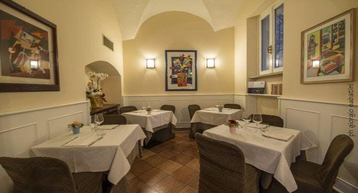 Trattoria Bolognesi Da Melania Forlì Cesena image 4