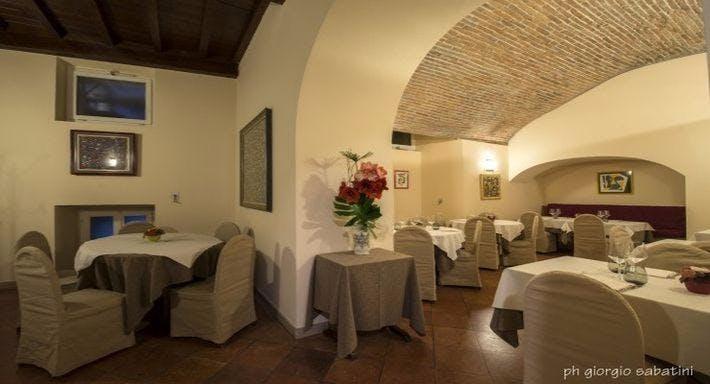 Trattoria Bolognesi Da Melania Forlì Cesena image 10
