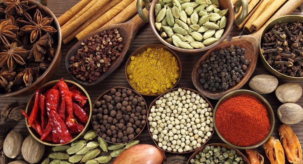 Millionaires Punjabi Cuisine Slough image 1
