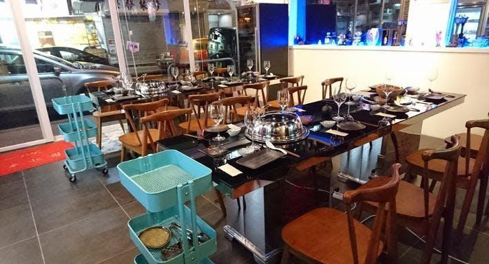 私房御約 Imperial Private Club Hong Kong image 4