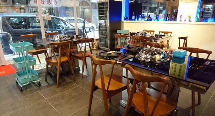 私房御約 Imperial Private Club Hong Kong image 5
