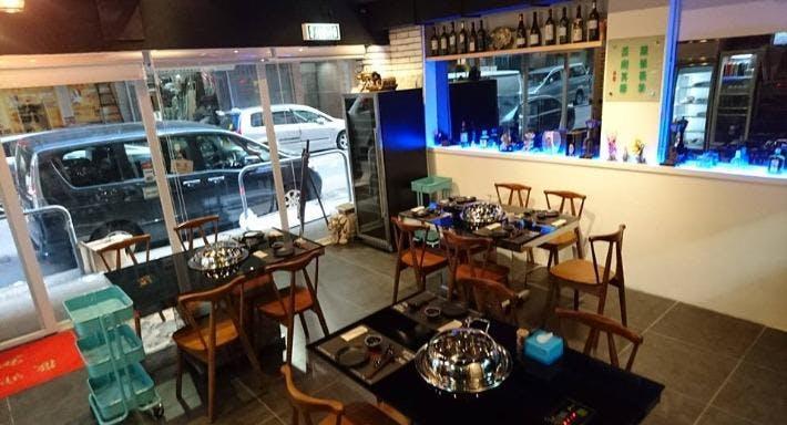 私房御約 Imperial Private Club Hong Kong image 6