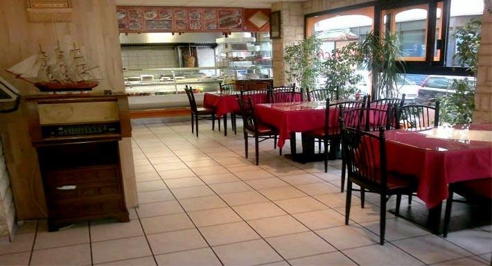 Salma Restaurant