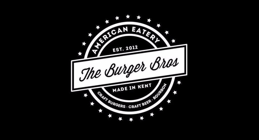 The Burger Bros - Canterbury