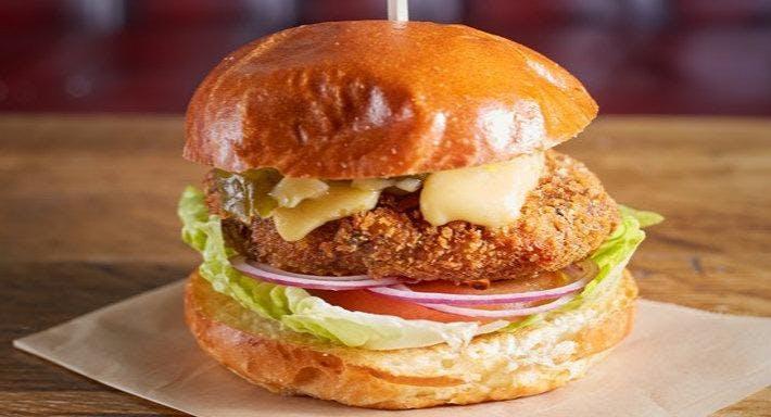 The Burger Bros - Canterbury