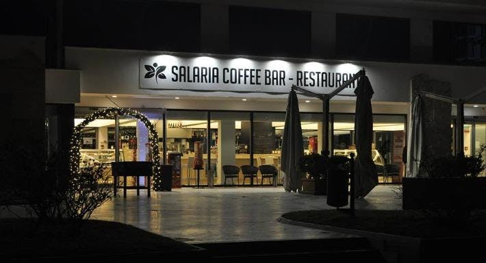 Salaria Restaurant