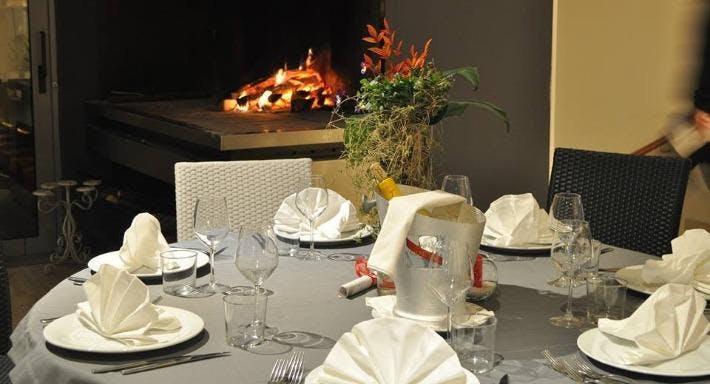 Salaria Restaurant Roma image 2