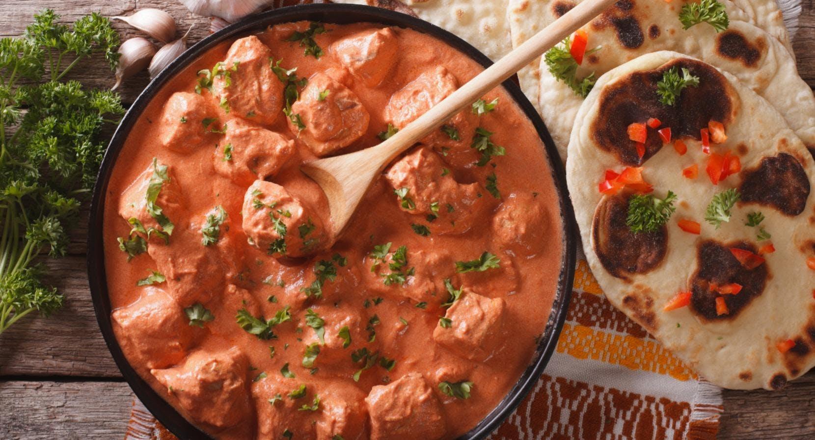 Balti Spices