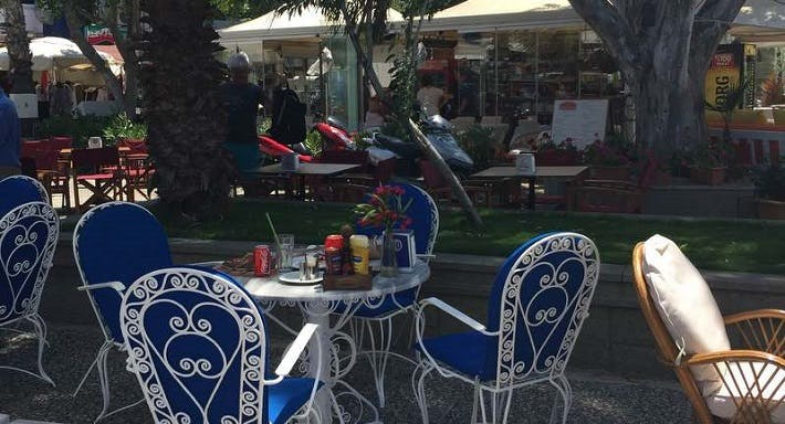 Çardak Cafe & Bistro Bodrum image 4
