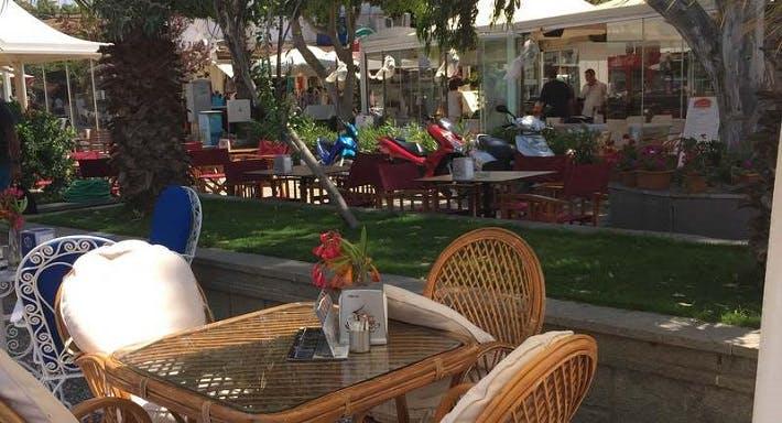 Çardak Cafe & Bistro Bodrum image 3