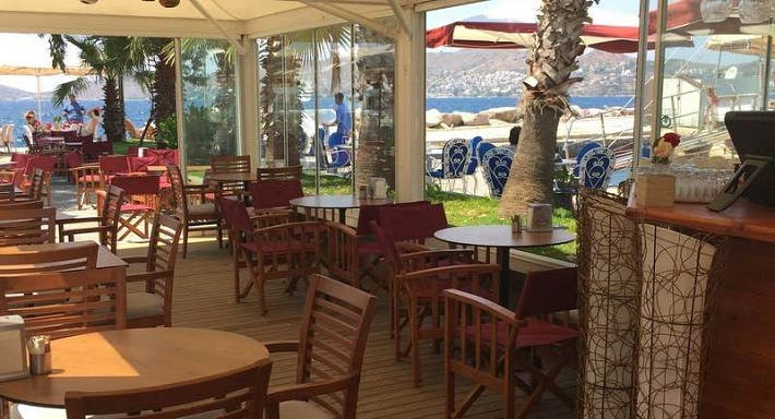 Çardak Cafe & Bistro Bodrum image 1
