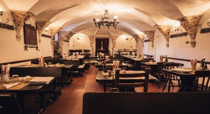 Trattoria Pizzeria Franciscus Garda image 3