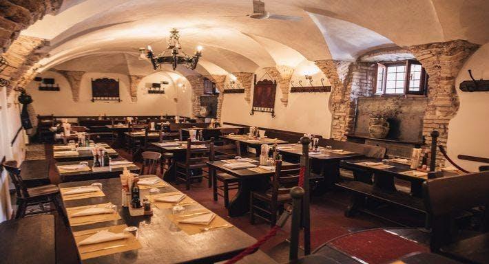 Trattoria Pizzeria Franciscus Garda image 4