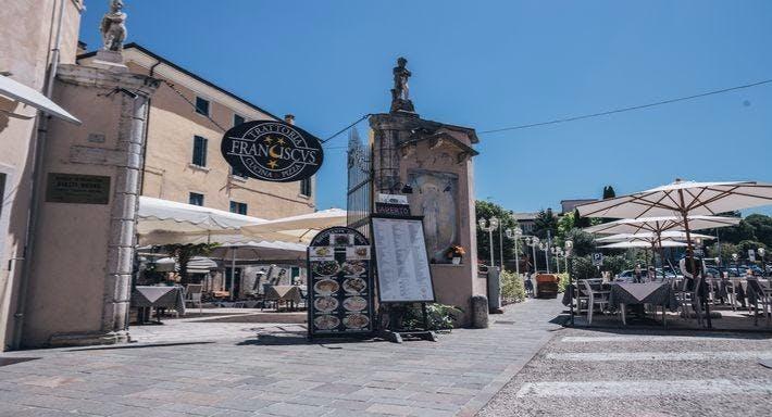Trattoria Pizzeria Franciscus Garda image 6
