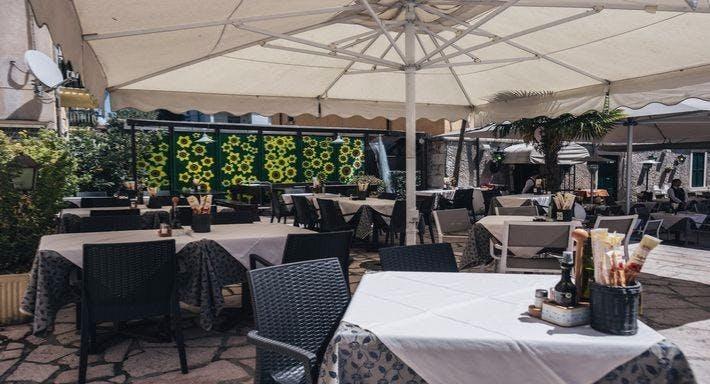 Trattoria Pizzeria Franciscus Garda image 9