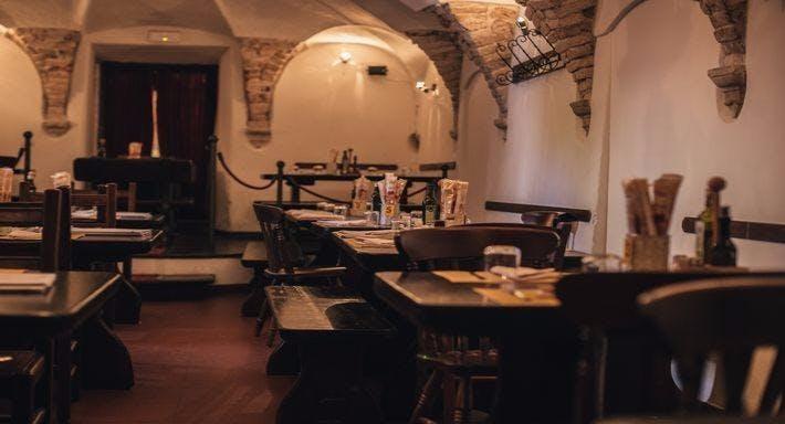 Trattoria Pizzeria Franciscus Garda image 5