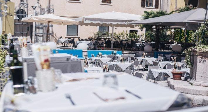Trattoria Pizzeria Franciscus Garda image 12