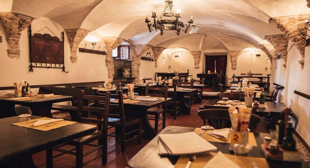 Trattoria Pizzeria Franciscus Garda image 1