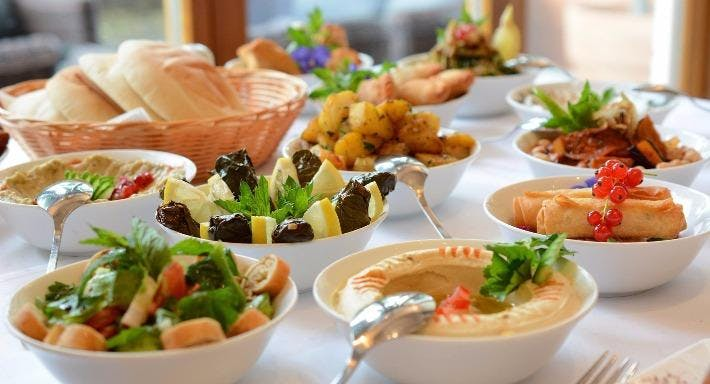 Restaurant Phoenicia Berlin image 4