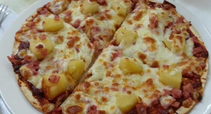Best Kebab & Pizza