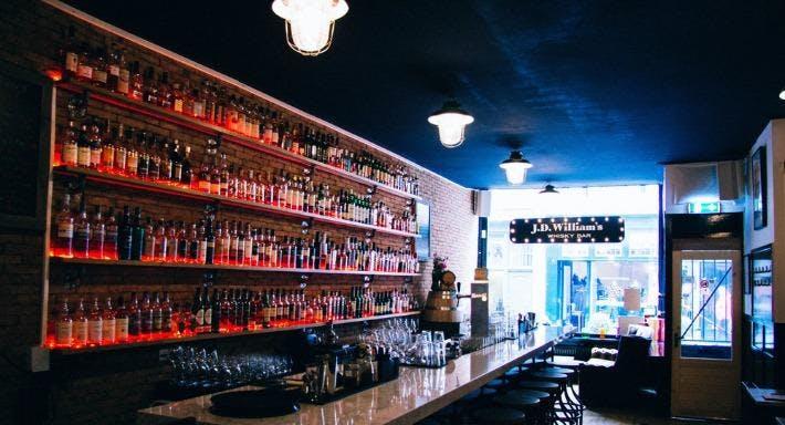 JD Williams Whiskey Bar Amsterdam image 3