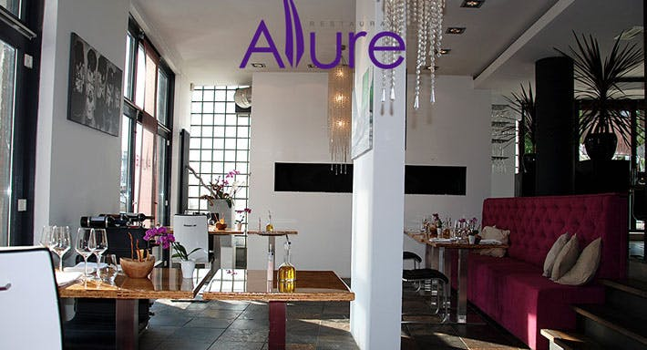Restaurant Allure Rotterdam image 2