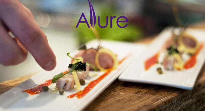 Restaurant Allure Rotterdam image 7
