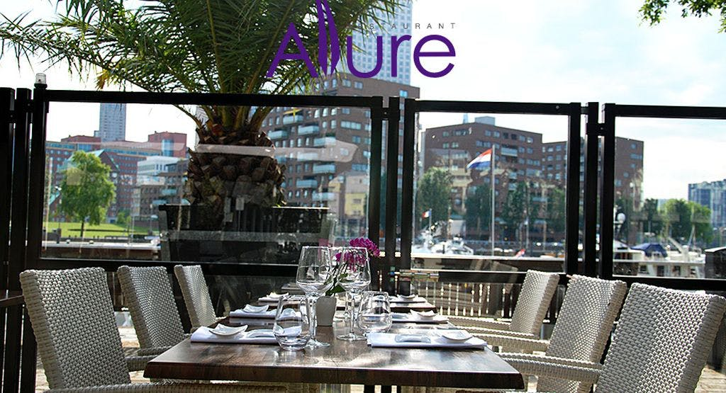 Restaurant Allure Rotterdam image 1