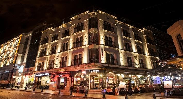 Faros Restaurant Sultanahmet İstanbul image 4
