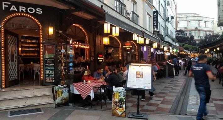 Faros Restaurant Sultanahmet İstanbul image 2