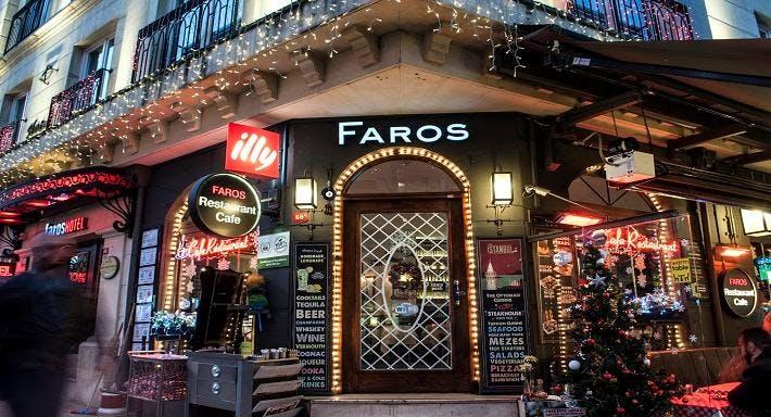 Faros Restaurant Sultanahmet İstanbul image 1