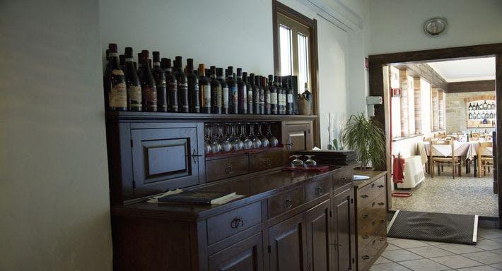 OSTERIA DA.MA Varese image 8
