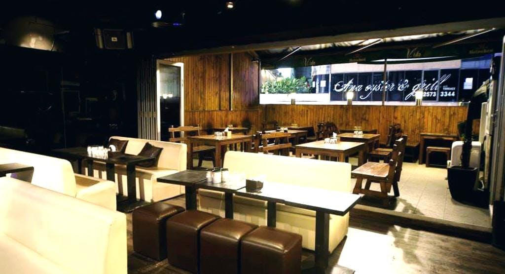 Breakfast and Brunch by Forth Floor 肆樓 Hong Kong image 1