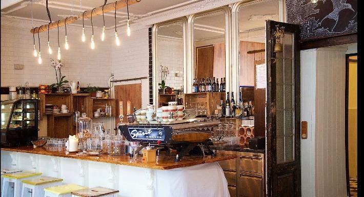 Home Cafe