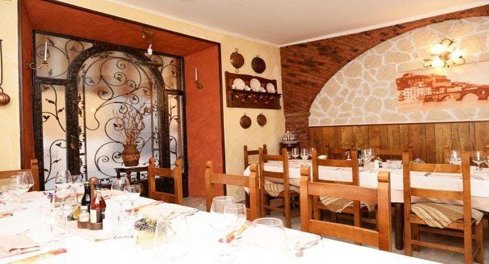 Antica Trattoria Pero D'Oro Verona image 1