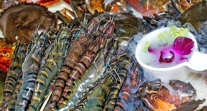 Yu Pin Steam Seafood Singapore image 4