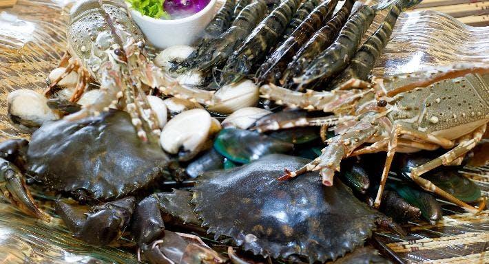 Yu Pin Steam Seafood Singapore image 11