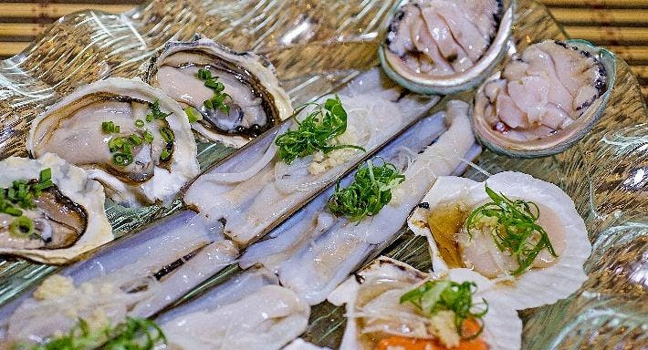Yu Pin Steam Seafood Singapore image 3